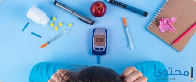 علاج السكر نهائيا في الجزائر