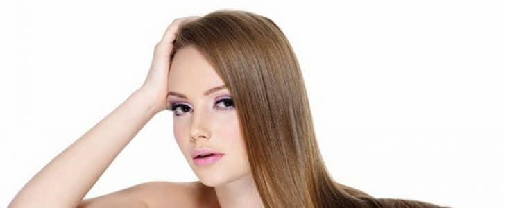 ما علاج الشعر الخشن