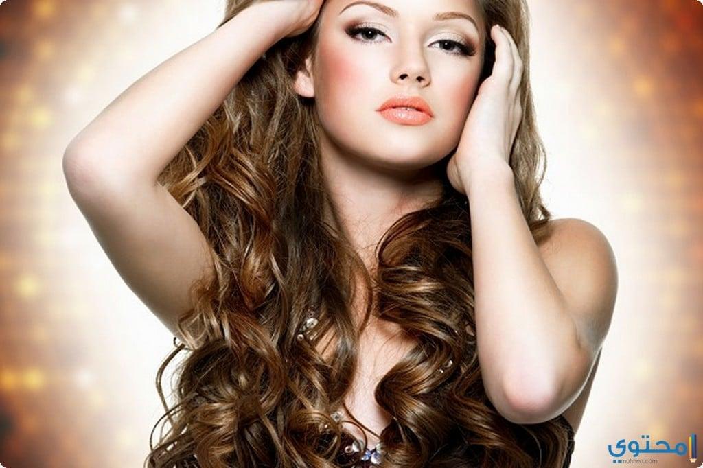 علاج الشعر المتساقط
