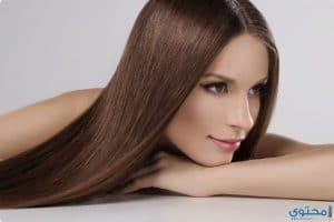 هل علاج الشعر بالكيراتين مضر