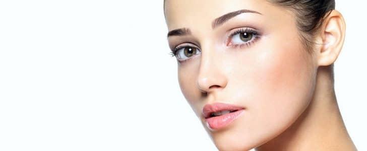 علاج الشعر في الوجه