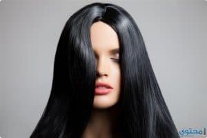 العناية وعلاج الشعر من القشرة للنساء