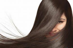 علاج الشعر وتطويله وتنعيمه