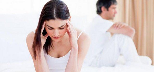 علاج القذف السريع وضعف الانتصاب
