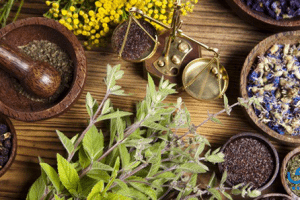 علاج الكحة فى المنزل بالأعشاب الطبيعية