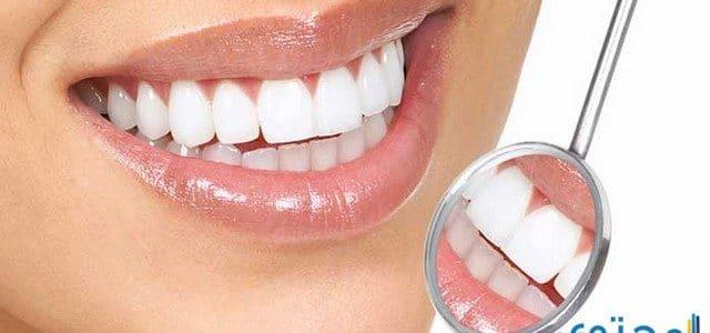 علاج الم الاسنان بأحدث الطرق