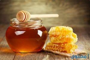 علاج الناسور بالعسل والثوم