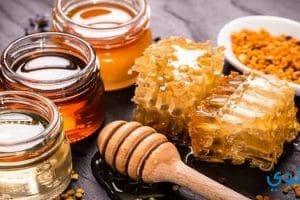 طرق علاج انسداد الأنف بالعسل