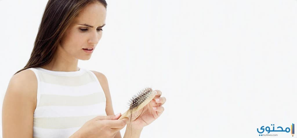 علاج تساقط الشعر1