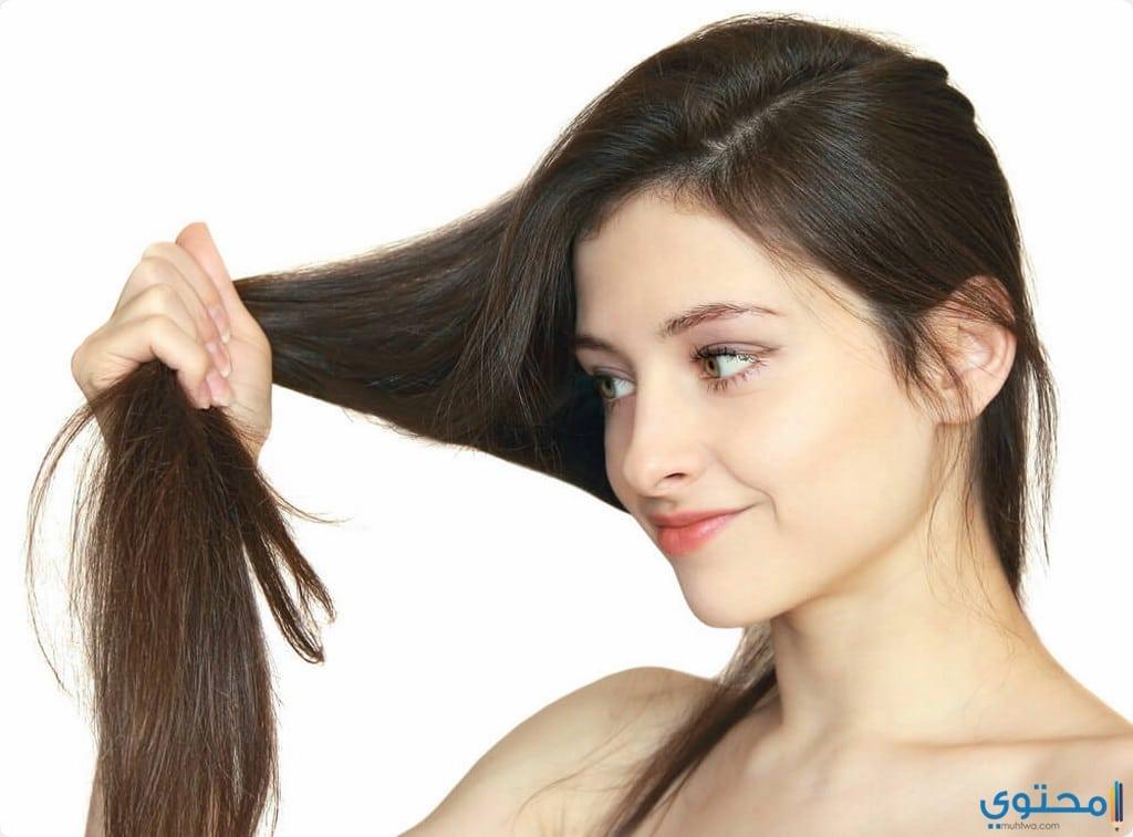 علاج تساقط الشعر 5