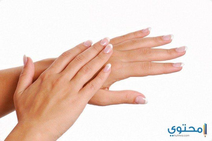 علاج تشقق اليدين فى الشتاء