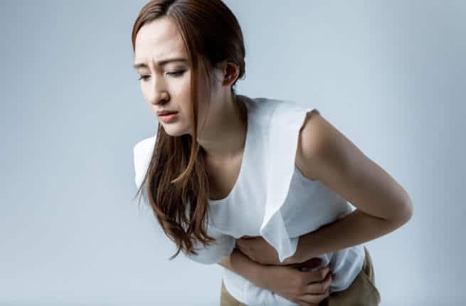 أعراض تكيس المبايض