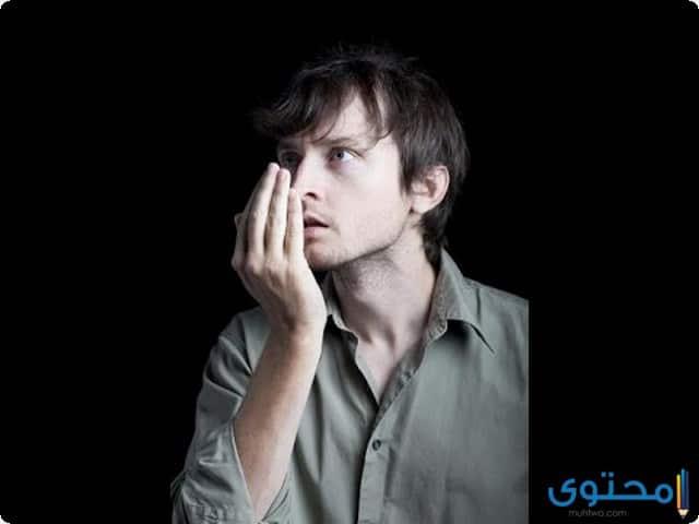 أعراض ثقل اللسان