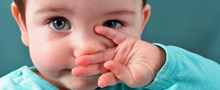 علاج الحساسية عند الأطفال بالأعشاب