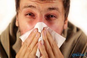 علاج حساسية الجيوب الأنفية بطرق حديثة