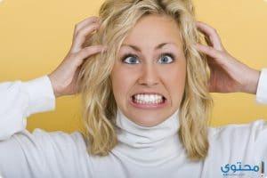 علاج حكة فروة الرأس بطرق حديثة