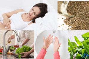 حموضة المعدة وأسبابها وطرق علاجها بالأعشاب