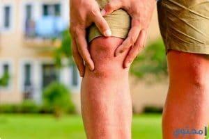 أسباب وأعراض خشونة الركبة وطرق علاجها طبيعياً