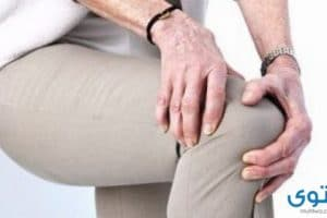 علاج خشونة الركبة لصغار السن