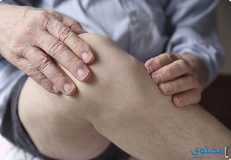 طرق طبيعية لعلاج خشونة الركبة