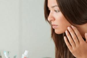 علاج زيادة الشعر عند النساء