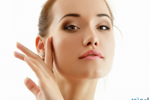 علاج زيادة الشعر في الوجه