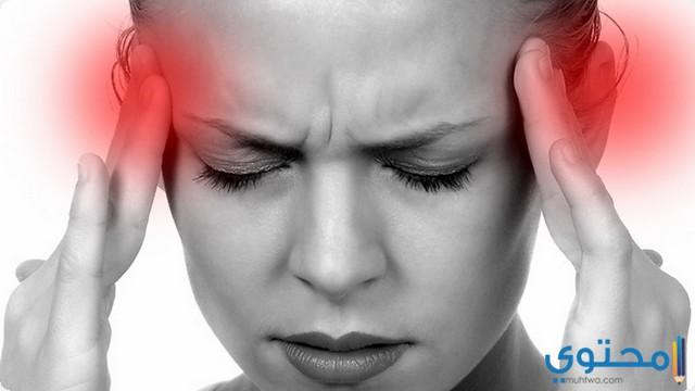 طرق علاج صداع الضغط