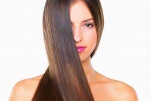 علاج صلع الشعر عند النساء