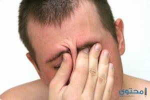 علاج ضغط العين المرتفع بالأعشاب