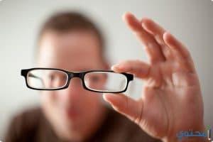 علاج قصر النظر بطرق حديثة