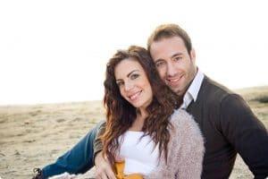 أسباب نجاح الحياه الزوجية
