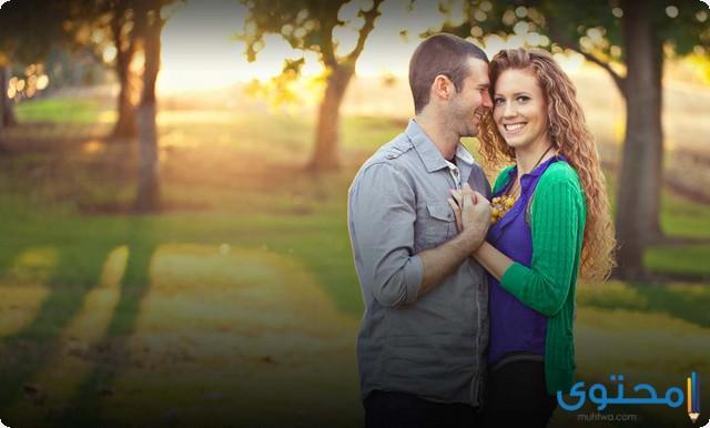 علامات الحب عند المرأة المتزوجة