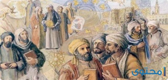 علماء الفلك المسلمين2