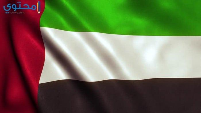 رمزيات وصور لعلم الإمارات