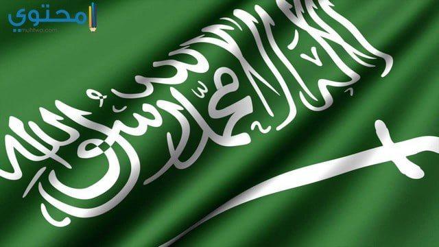 صور خلفيات علم السعودية