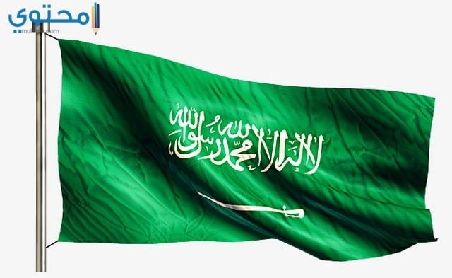 خلفيات عن علم السعودية