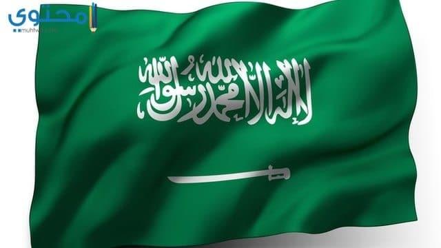 صور وخلفيات علم السعودية