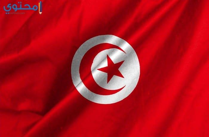 صور عن علم تونس للفيس بوك
