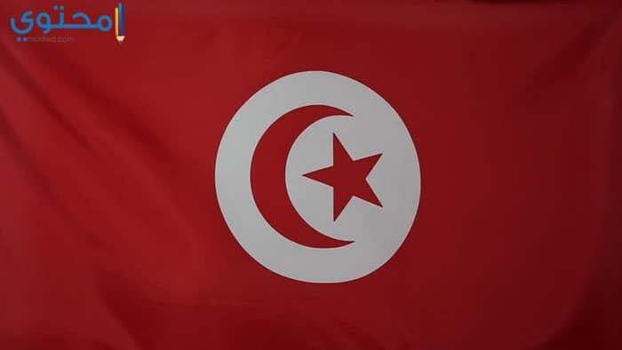 أروع صور العلم التونسي