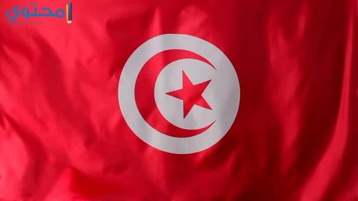صور لعلم تونس روعة