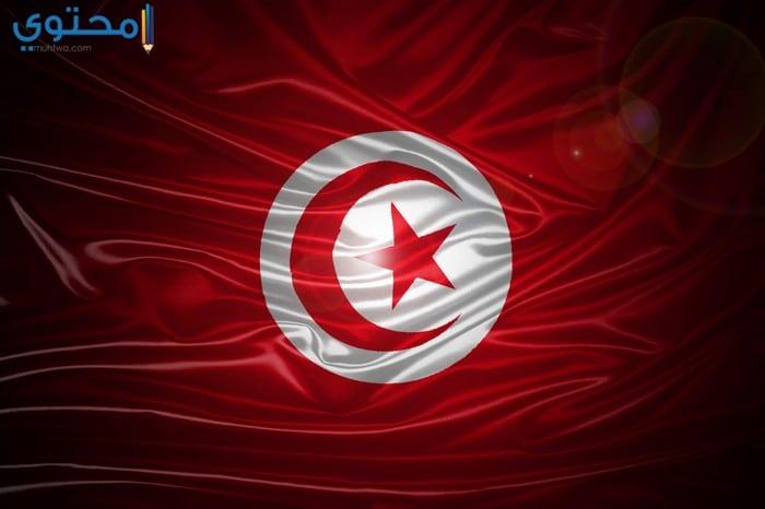رمزيات علم تونس لتويتر