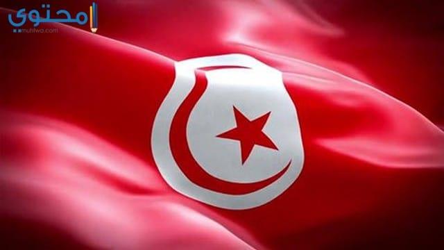 أحدث صور العلم التونسي