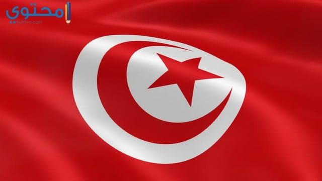 صور علم تونس للفيس