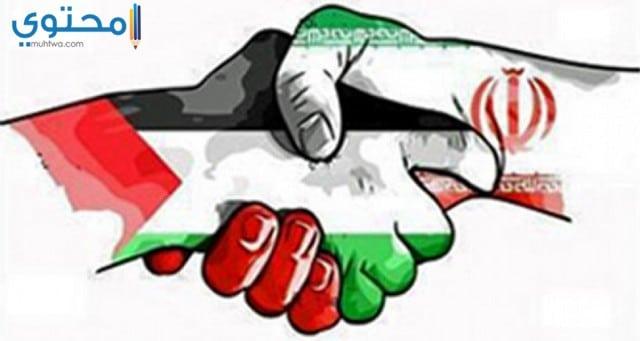 صور علم فلسطين