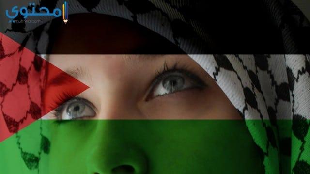 رمزيات فلسطين أنستقرام
