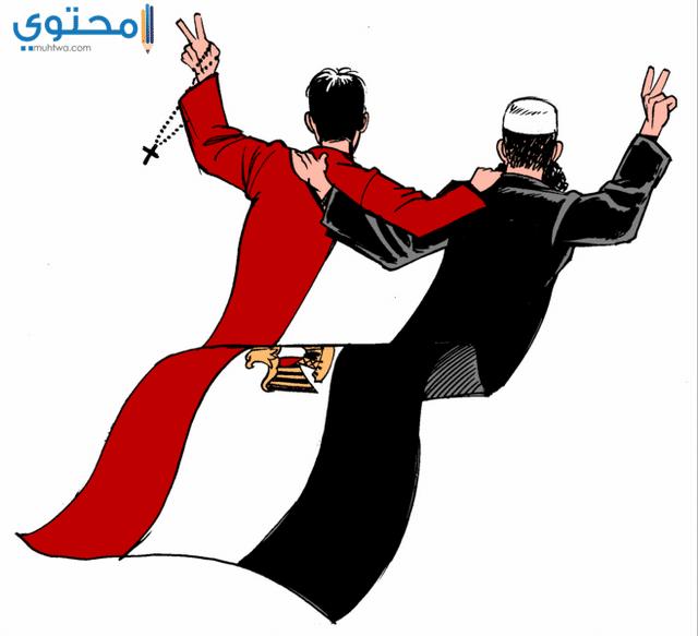صور وخلفيات علم مصر روعة