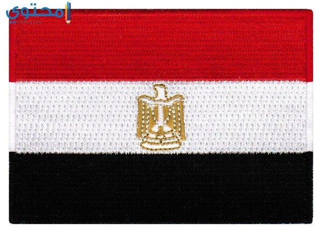 علم مصر للفيس بوك