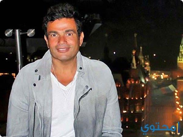 مشوار عمرو دياب الفنى