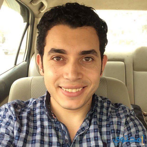 معلومات عن عمرو عبد الحميد