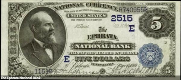 عملات البنوك الوطنية